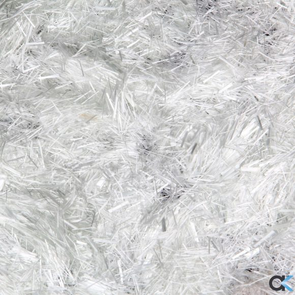 Glass Fiber 12 mm