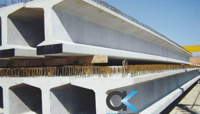 reaktif pudra betonunda cam tozu